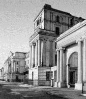 1826. Архитектор Дж. Нэш. Лондон (столица Великобритании)
