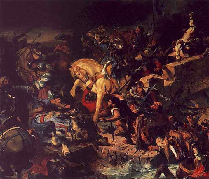 Битва при Таллебурге