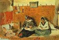 Путешествуя по Марокко
