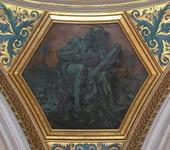 Эжен Делакруа. Богословие: Св. Иероним