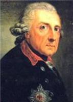 Архитектор Георг Венцеслаус Кнобельсдорфф 1699 - 1753