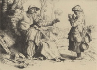 Лудильщики (У. Странг, 1882 г.)