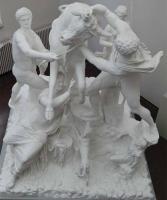 Фарнезский бык