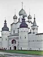 Церковь Воскресения Христова в Кремле