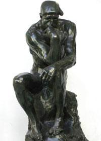 Мыслитель (Огюст Роден)
